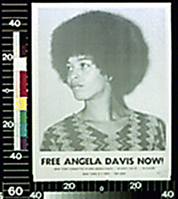 Angela Davis audio